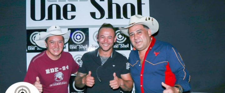 2019-09-14 One Shot Club